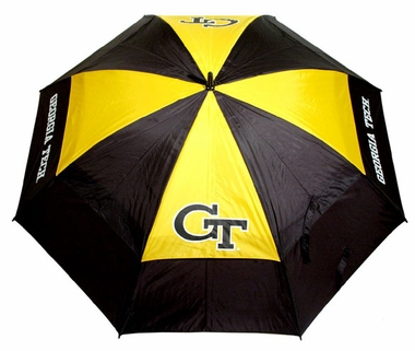Georgia Tech Umbrella