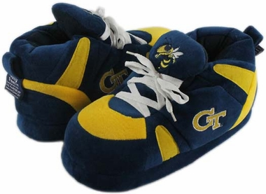 Georgia Tech UNISEX High-Top Slippers