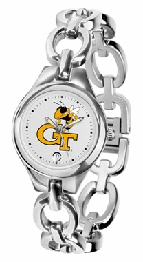 Georgia Tech Women's Eclipse Watch