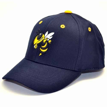 Georgia Tech Youth FlexFit Hat
