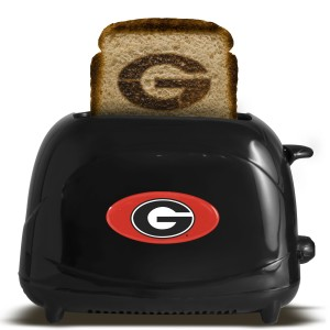 Georgia Toaster (Black)