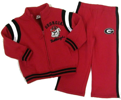 Georgia Toddler Jacket and Pants Set