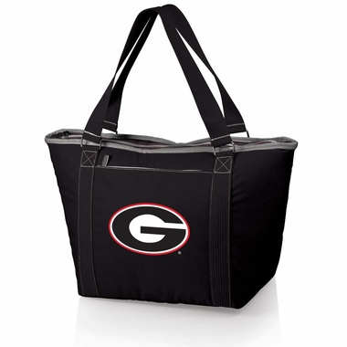 Georgia Topanga Cooler Bag (Black)
