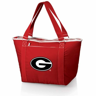 Georgia Topanga Cooler Bag (Red  )