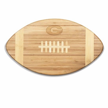 Georgia Touchdown Cutting Board