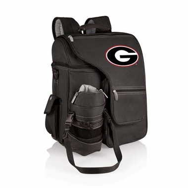 Georgia Turismo Backpack (Black)