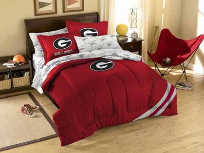 Georgia Twin Comforter and Shams Set