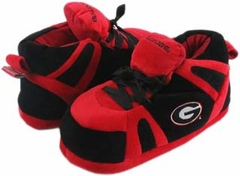 Georgia UNISEX High-Top Slippers - X-Large