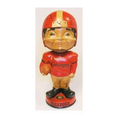 Georgia Vintage Retro Bobble Head