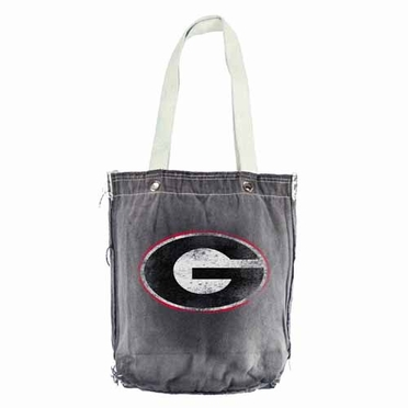 Georgia Vintage Shopper (Black)