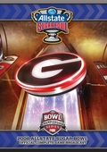 University of Georgia Gifts and Games