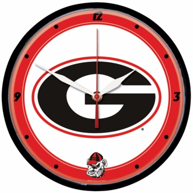 Georgia Wall Clock