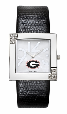Georgia Women's Glamour Watch