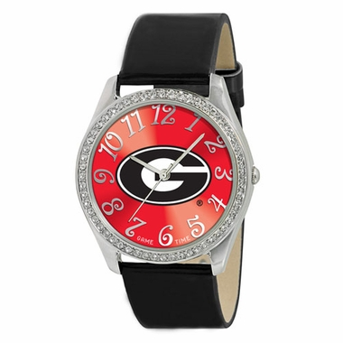 Georgia Women's Glitz Watch