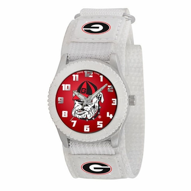 Georgia Youth Rookie Watch (White)