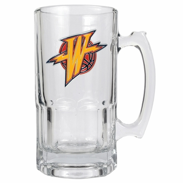Golden State Warriors 1 Liter Macho Mug