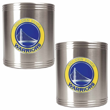Golden State Warriors 2 Can Holder Set