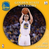 Golden State Warriors Calendars