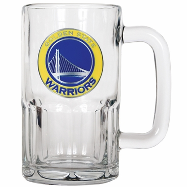 Golden State Warriors 20oz Root Beer Mug
