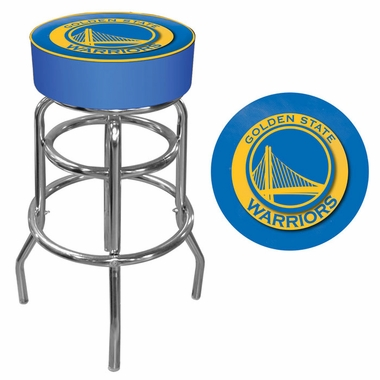 Golden State Warriors Barstool