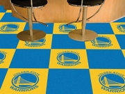 Golden State Warriors Game Room