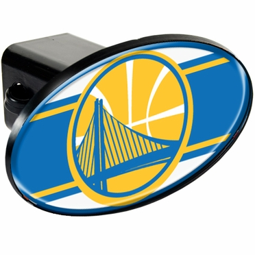 Golden State Warriors Economy Trailer Hitch