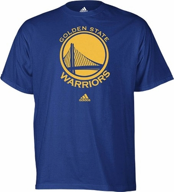 Golden State Warriors Logo Premiere T-Shirt