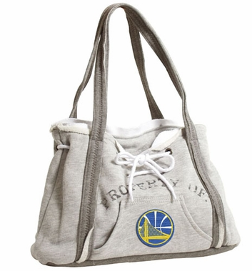 Golden State Warriors Property of Hoody Purse