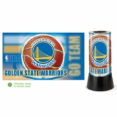 Golden State Warriors Lamps
