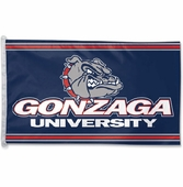 Gonzaga Flags & Outdoors