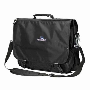 Gonzaga Executive Attache Messenger Bag