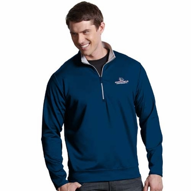 Gonzaga Mens Leader Pullover (Team Color: Navy)