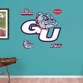 Gonzaga Wall Decorations