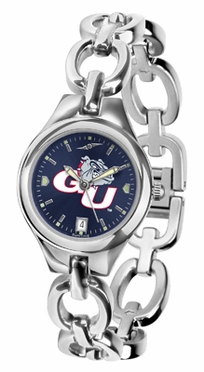Gonzaga Women's Eclipse Anonized Watch
