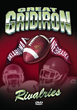 Great Gridiron Rivalries DVD