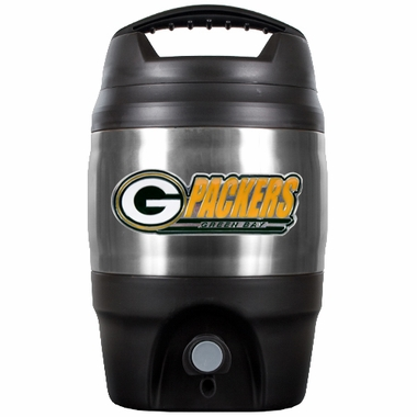 Green Bay Packers Heavy Duty Tailgate Jug