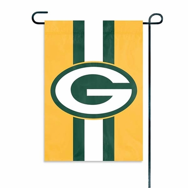 Green Bay Packers 11x15 Garden Flag