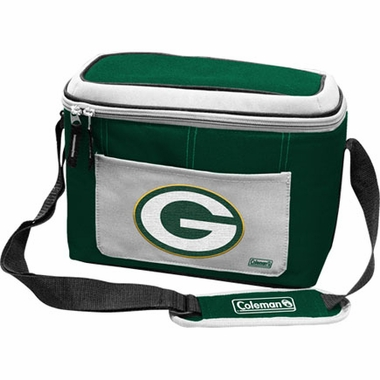 Green Bay Packers 12 Can Soft Side Cooler