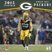 Green Bay Packers Calendars