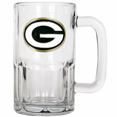 Green Bay Packers 20oz Root Beer Mug