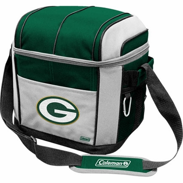 Green Bay Packers 24 Can Soft Side Cooler