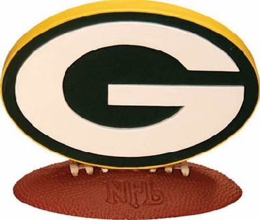 Green Bay Packers 3D Logo