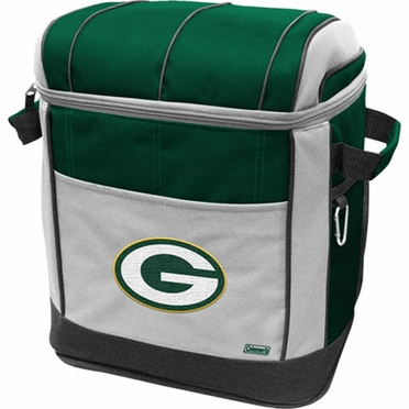 Green Bay Packers 50 Can Soft Side Cooler