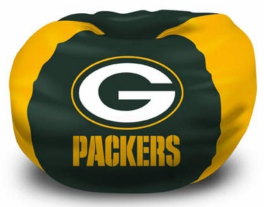 Green Bay Packers Bean Bag Chair