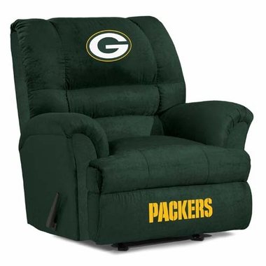Green Bay Packers Big Daddy Recliner