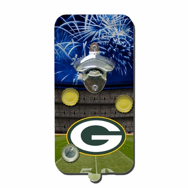 Green Bay Packers Clink 'n Drink