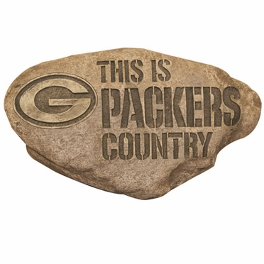Green Bay Packers Country Stone