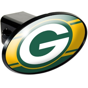 Green Bay Packers Economy Trailer Hitch