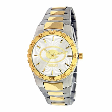Green Bay Packers Executive Mens Watch