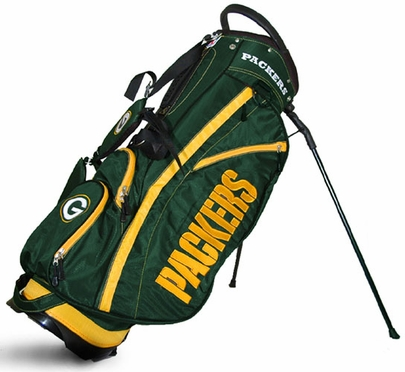 Green Bay Packers Fairway Stand Bag